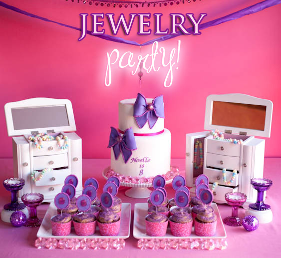 JEWELRY PARTY